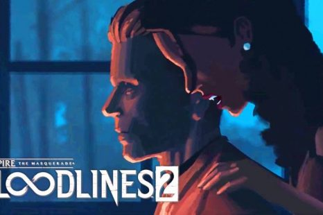 Vampire: The Masquerade Bloodlines 2 Gets Toreador Clan Reveal Trailer