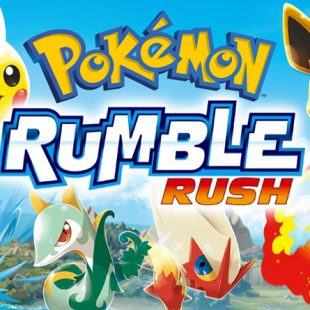 What Are Shiny Pokemon With Stars In Pokemon Rumble Rush
