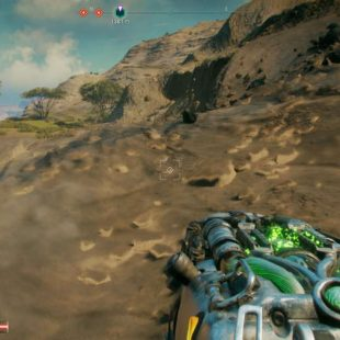Where To Find The BFG In Rage 2