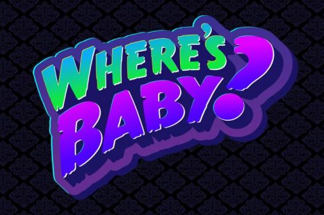 Where's Baby Review