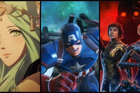 5 Games We're Looking Forward to in July