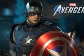 Marvel's Avengers Gameplay Premiering at SDCC 2019
