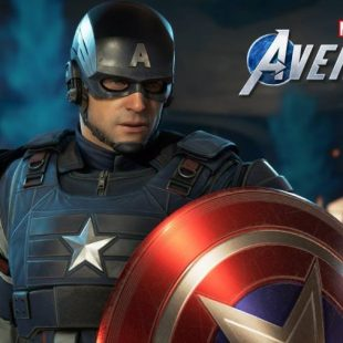 Marvel's Avengers Character Design Not Changing