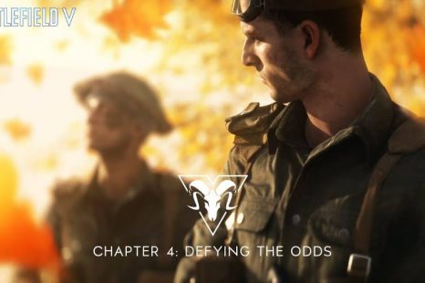 Battlefield V Gets Chapter 4: Defying the Odds Trailer