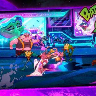 Battletoads Gets Gameplay Trailer