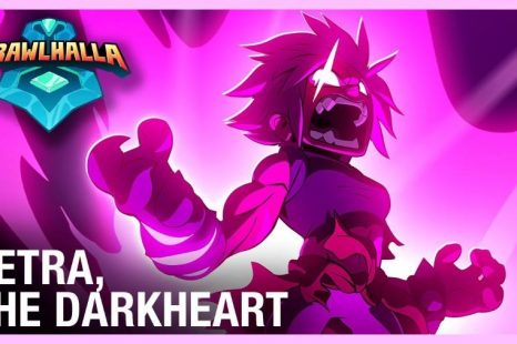 Brawlhalla's Newest Legend Petra Now Available