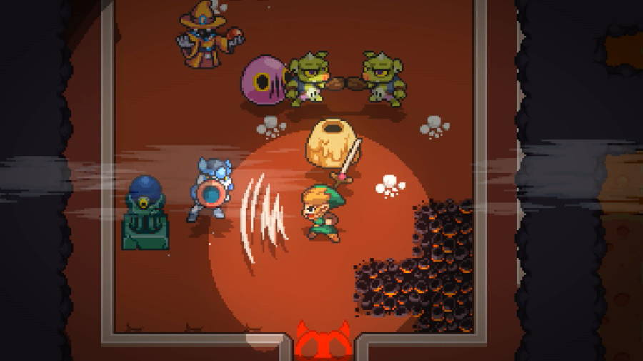 Cadence Of Hyrule Honest Game Review