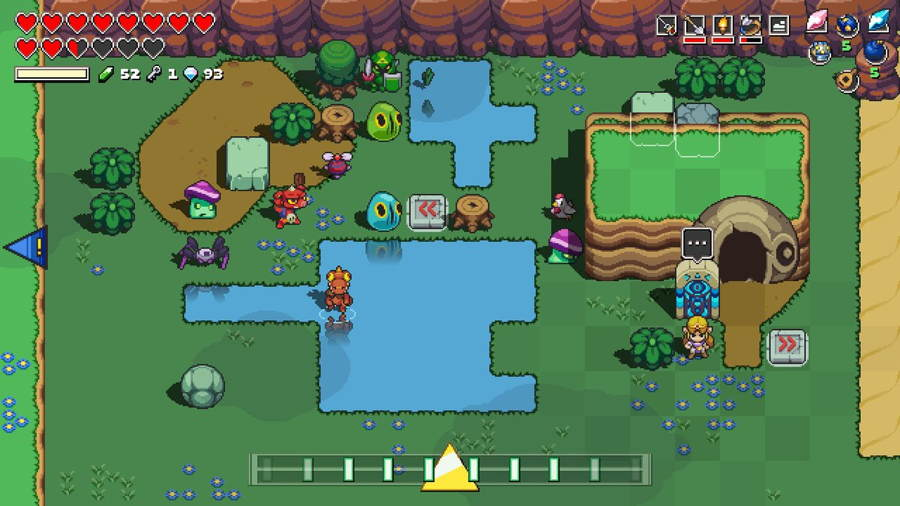 Cadence Of Hyrule Honest Review
