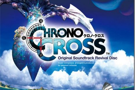 Chrono Cross to Get Original Soundtrack Revival Disc