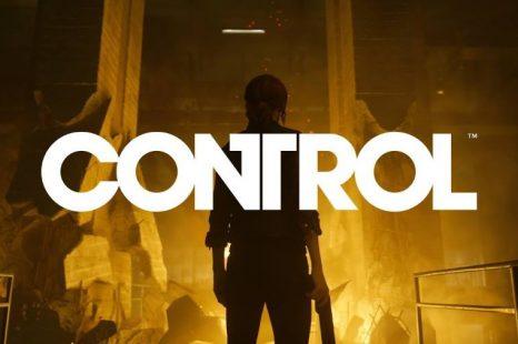 Control Gets E3 2019 Teaser