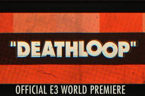 Arkane Studios Announces Deathloop