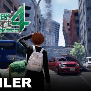 Disaster Report 4: Summer Memories Announced