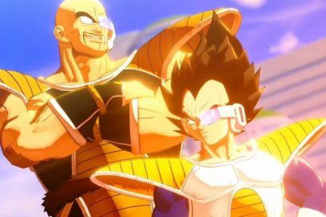New Dragon Ball Z: Kakarot Trailer Released