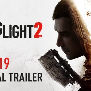 Dying Light 2 Gets New Trailer