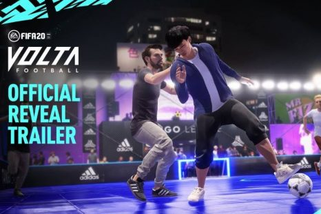FIFA 20 Officially Revealed
