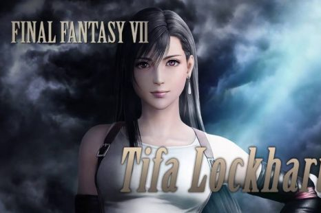Tifa Lockhart Coming to Dissidia Final Fantasy NT