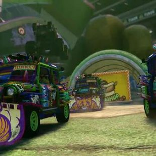 Double Rewards on All Arena War Modes in GTA Online This Week