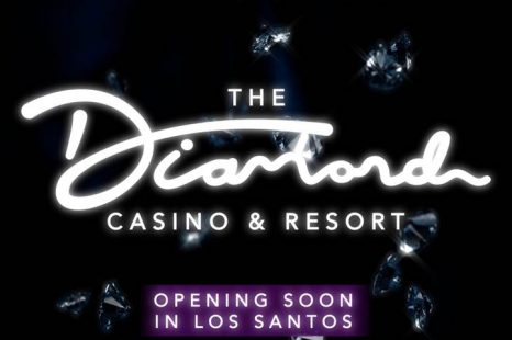Diamond Casino & Resort Opening in GTA Online Later This Summer