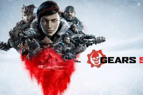 Gears of War 5 Gets New Trailer
