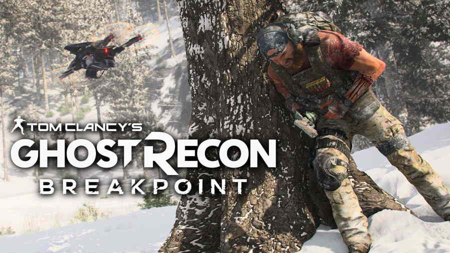 Ghost Recon Breakpoint Getting Beta In September