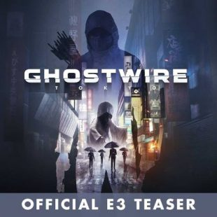 GhostWire: Tokyo Announced