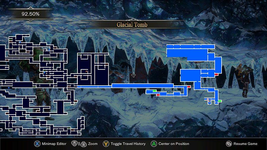 Where To Find Orichalcum In Bloodstained