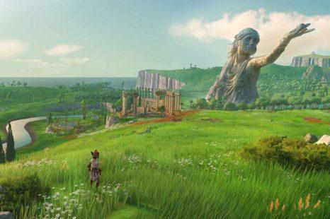 Gods & Monsters Revealed At Ubisoft's E3 2019 Presser