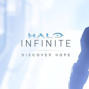 Halo: Infinite Gets New Teaser Trailer