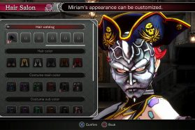 How To Customize Appearance In Bloodstained