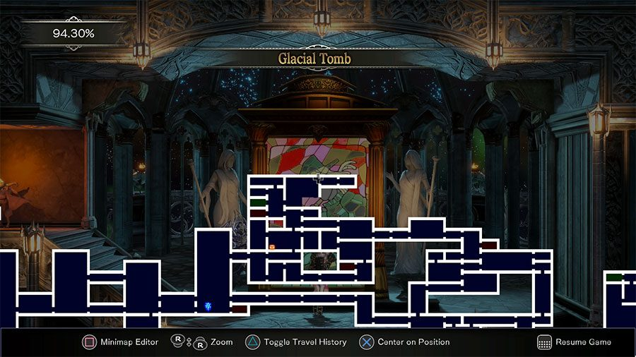 How To Get 3 Endings In Bloodstained Ritual Of The Night Final