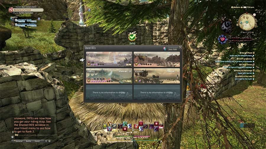 How To Get More Items At Gemstone Trader In Final Fantasy XIV