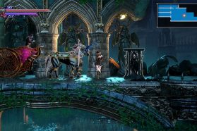 How To Get Past Iron Maiden In Bloodstained