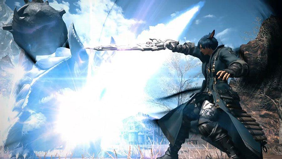 How To Unlock Gunbreaker Final Fantasy XIV