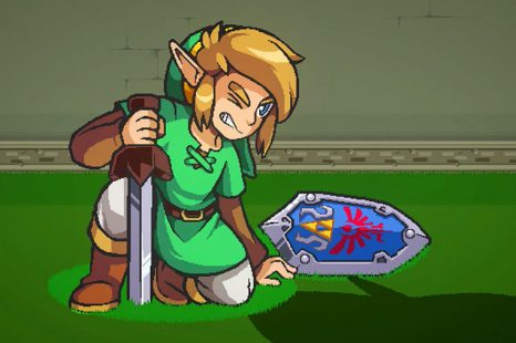 How To Unlock Link & Zelda In Cadence Of Hyrule
