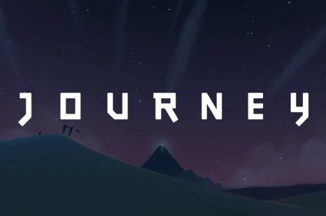 Journey Gets PC Launch Trailer