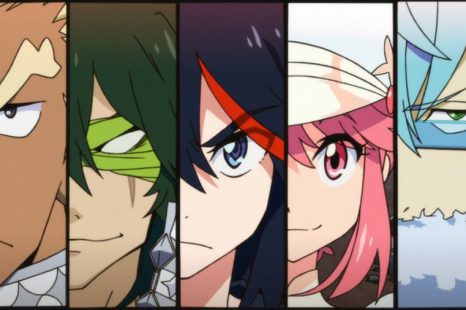 Demo for KILL la KILL – IF Now Available