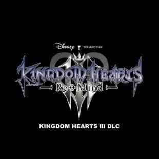 Kingdom Hearts III Re:Mind DLC Unveiled