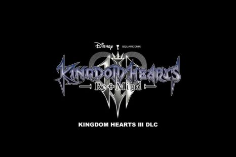 Kingdom Hearts III Re:Mind DLC Unveiled