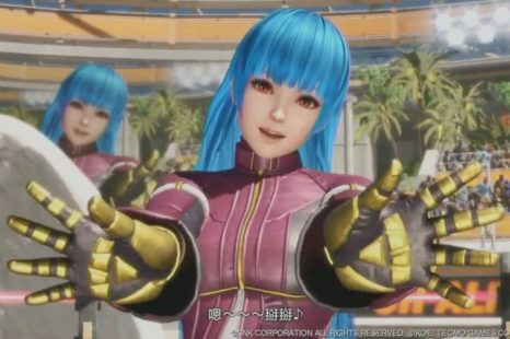 Mai and Kula Coming to Dead or Alive 6