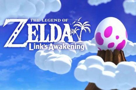 The Legend of Zelda: Link's Awakening Coming September 20