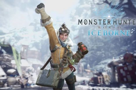 Monster Hunter World: Iceborne to get PlayStation 4 Beta