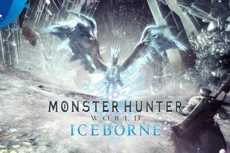Monster Hunter World: Iceborne Gets Storyline Trailer