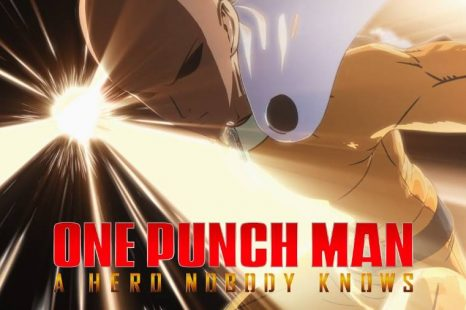 One Punch Man: A Hero Nobody Knows Announced
