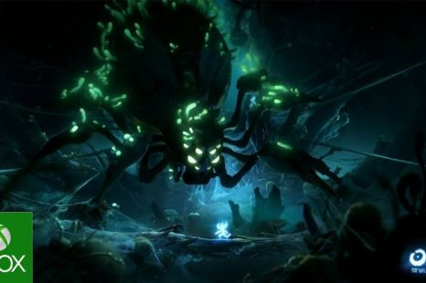 Ori and the Will of the Wisps Gets Gameplay Trailer