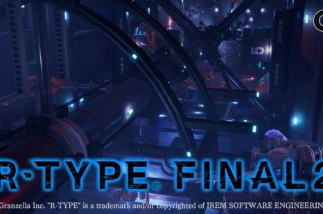R-Type Final 2 Gets Second Trailer Update