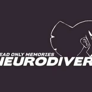 Read Only Memories: Neurodiver Announced