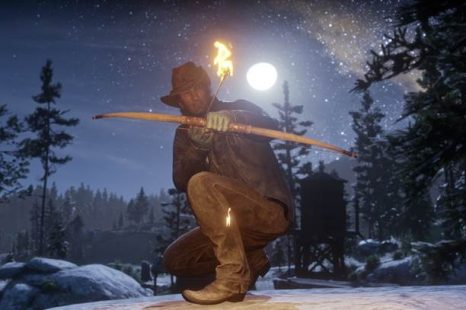 Elimination Series Playlist Coming to Red Dead Online