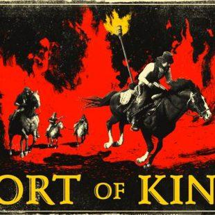 Sport of Kings Showdown Mode Now in Red Dead Online