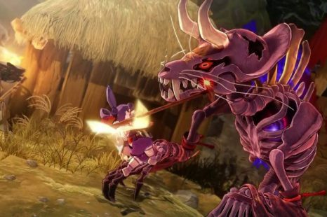 Sakuna: Of Rice and Ruin Gets New Trailer