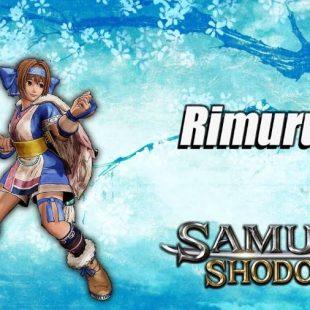 Rimururu Coming to Samurai Shodown's Season Pass